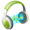 Wondershare AllMyMusic logo