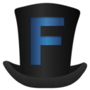 Logo for TopHat Folders Menu