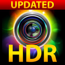 iCamera HDR: All-in-One logo