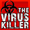 The Virus Killer Game logo