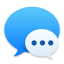 Apple Messages logo