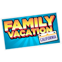 Logo for Family Vacation