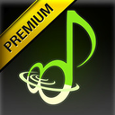 Logo for Mobion Music Global Premium