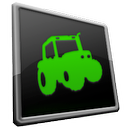 Logo for Farming Simulator