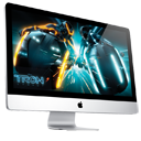 Apple iMac Wi-Fi Update logo