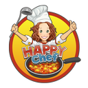 Logo for Happy Chef