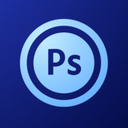 Logo for Adobe Photoshop Touch