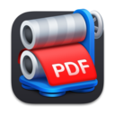 PDF Squeezer is on sale now for 50% off.