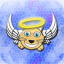 Angel the Cat 2 logo