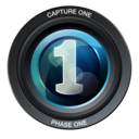 Capture One Express logo