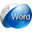 Logo for Cycle PDF to Word Converter