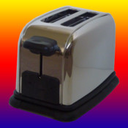 Toaster Oracle logo