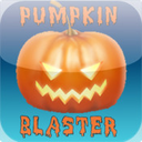 Pumpkin Blaster by playos logo