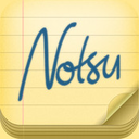 Logo for Notsu