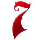 The 7th Guest logo