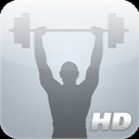 Fitness Trainer HD logo