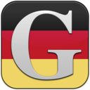 German Grammar logo