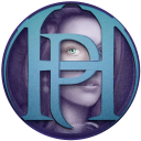 Logo for Haunted Past: Realm Of Ghosts