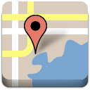 Logo for iGoogle Maps