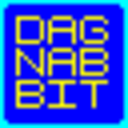 Logo for Dagnabbit