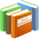 Templates for iBooks Author logo