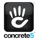 Logo for BitNami concrete5 CMS Stack