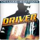 Logo for Driver San Francisco Deluxe Edition