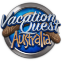 Vacation Quest - Australia logo