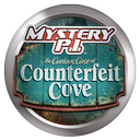 Logo for Mystery P.I. - Counterfeit Cove