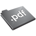 PDF Password Recovery Analyzer logo