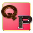 Logo for QuikPazte