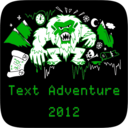 Text Adventure 2012 logo
