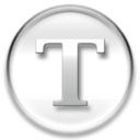 Text Tools icon