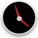 DashboardClock logo