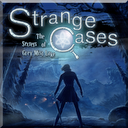 Logo for Strange Cases: The Secrets Of Grey Mist Lake