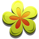 Magic Petals logo