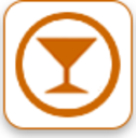 International Cocktail Recipes logo