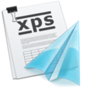 Logo for XPSReader