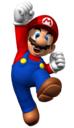 SuperMario Widget logo