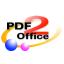Logo for PDF2Office Professional