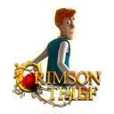 Logo for Mortimer Beckett & The Crimson Thief