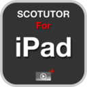 SCOtutor for iPad logo