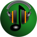 Logo for Music Player