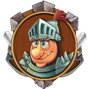 New Yankee In King Arthur's Court logo