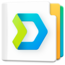 Synology Cloud Station logo