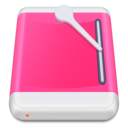 CleanMyDrive 2: Manage and Clean External Drives logo