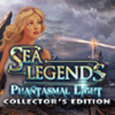 Logo for Sea Legends: Phantasmal Light CE