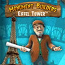 Monument Builders: Effiel Tower logo
