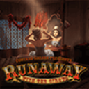 Logo for Runaway With The Circus