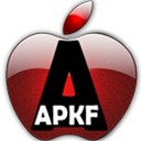 Logo for APKF Products Key Finder